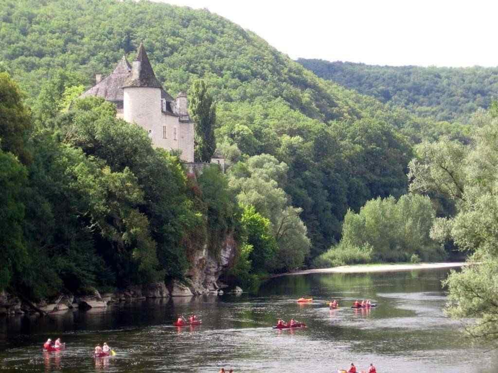 Activiteiten In De Dordogne Vakantiehuis L U0026 39 Etoile Bleue